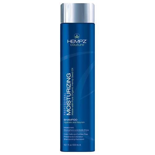 Hempz Moisturizing Shampoo Шампунь увлажняющий 300 мл ()