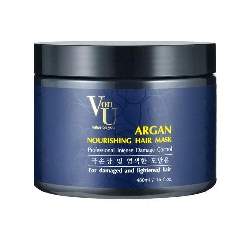 RICHENNA Маска для волос питательная с аргановым маслом 480 мл (RICHENNA, ARGAN)
