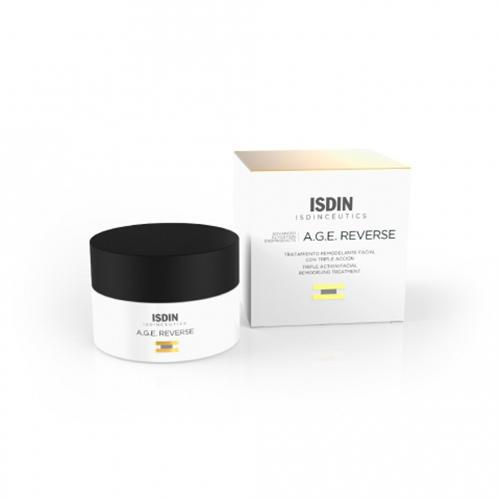 Крем для лица ISDINCEUTICS A.G.E. REVERSE 50г (Isdin, Isdinceutics) рефарм крем для лица тонизирующий 50г