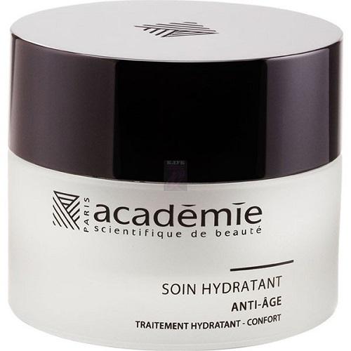 Купить Academie Увлажняющий уход 50 мл (Academie, Academie Visage - увядающая кожа), Франция
