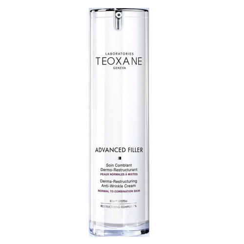 Teosyal Омолаживающий крем Advanced Filler для нормальной и комбинированной кожи 50 мл (Teoxane)