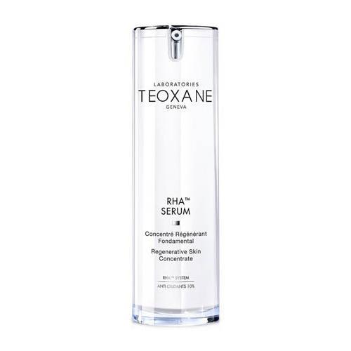 все цены на Регенерирующая сыворотка RHA SERUM Regeneration Skin Concentrat 30 мл (Teosyal, Teoxane) онлайн