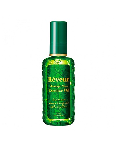 Essence Oil Масло для волос Питание и Восстановление 100 мл (Reveur Rich  Repair)