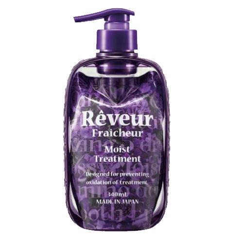 Reveur Fraicheur Moist Живой Кондиционер для увлажнения волос 340 мл (Reveur, Reveur Fraicheur)