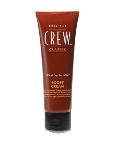 Classic Boost Cream Уплотняющий крем для придания объема 100 мл (American Crew, Стайлинг)