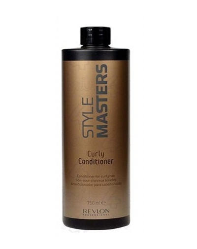 Кондиционер для вьющихся волос 750 мл (Revlon Professional, Style Masters)