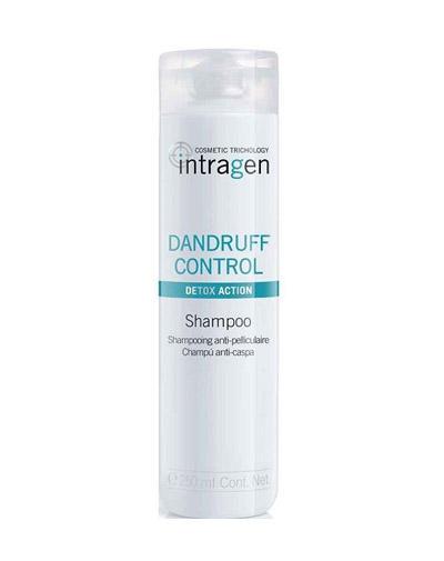 Intragen Dandruff Control Shampoo Шампунь от перхоти I 250 мл (Revlon Professional, Intragen) revlon шампунь от перхоти dandruff control 250 мл