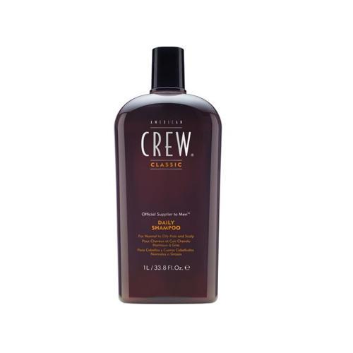 Фото - American Crew Шампунь для ежедневного ухода за волосами 1000 мл (American Crew, Для тела и волос) american crew шампунь для ежедневного ухода за волосами 450 мл american crew для тела и волос
