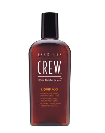 Жидкий воск 150 мл (American Crew, Стайлинг) воск american crew liquid wax 150 мл