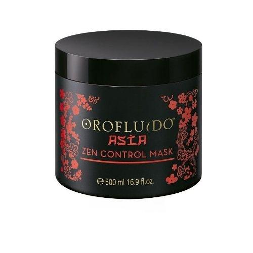 Orofluido Маска для волос 500 мл (Orofluido, Asia)