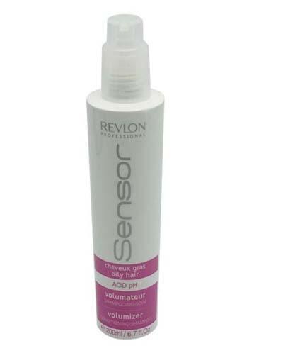 Revlon Professional Шампунь- кондиционер для придания объема волос склонных к жирности, 200 мл (Revlon Professional, Шампуни Revlon)
