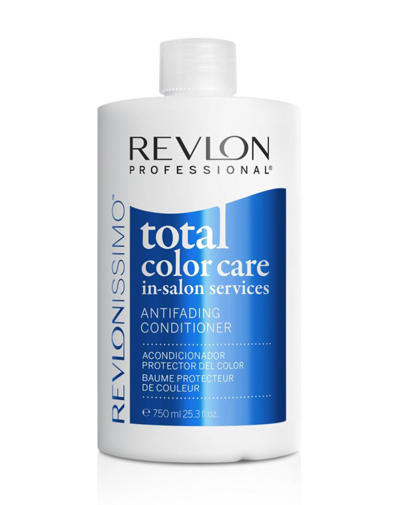Revlon Professional Кондиционер анти-вымывание цвета без сульфатов 750 мл (Revlon Professional, Уход за волосами Revlon) revlon кондиционер анти вымывание цвета без сульфатов 750 мл