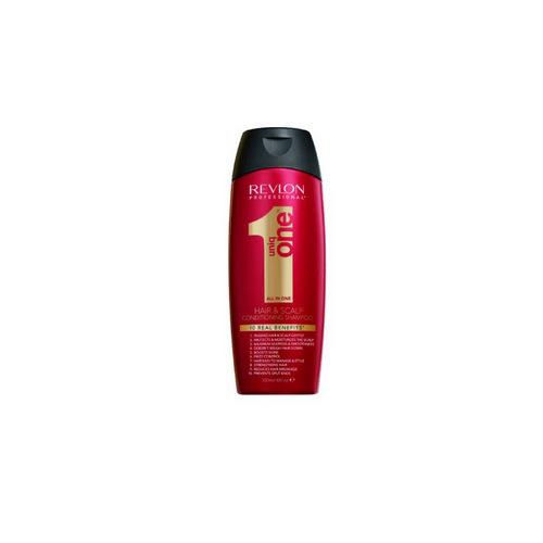 Revlon Professional Кондиционирующий шампунь для волос 300 мл (Revlon Professional, Uniqone)