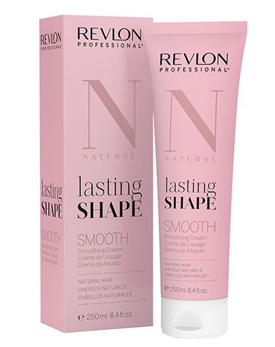 Revlon Professional Долговременное выпрямление для чувствительных волос 250 мл (Revlon Professional, Стайлинг Revlon)
