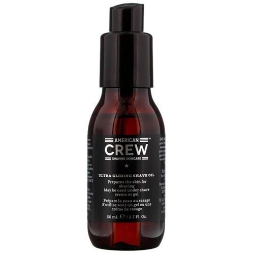 American Crew Масло для бритья Ultra Gliding Shave Oil, 50 мл (American Crew, Для бритья (Shave))
