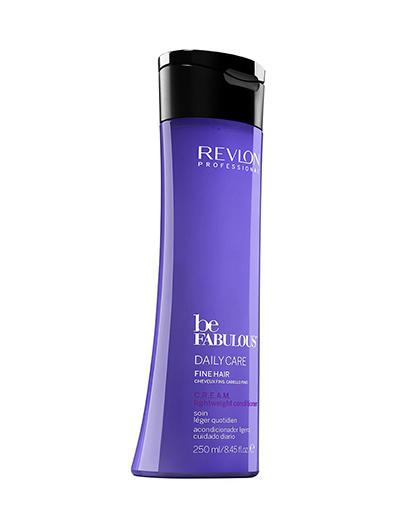 Revlon Professional Кондиционер ежедневный уход для тонких волос C.R.E.A.M. RP Be Fabulous 250 мл (Revlon Professional, C. R. E. A. M.) revlon professional кондиционер ежедневный уход для нормальных густых волос c r e a m rp be fabulous 250 мл revlon professional c r e a m