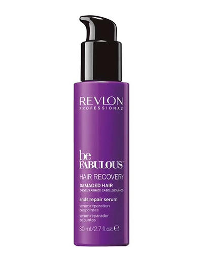 Восстанавливающая сыворотка для кончиков волос RP Be Fabulous 80 мл (Revlon Professional, Be Fabulous) indola professional care сыворотка восстанавливающая для кончиков волос 75 мл