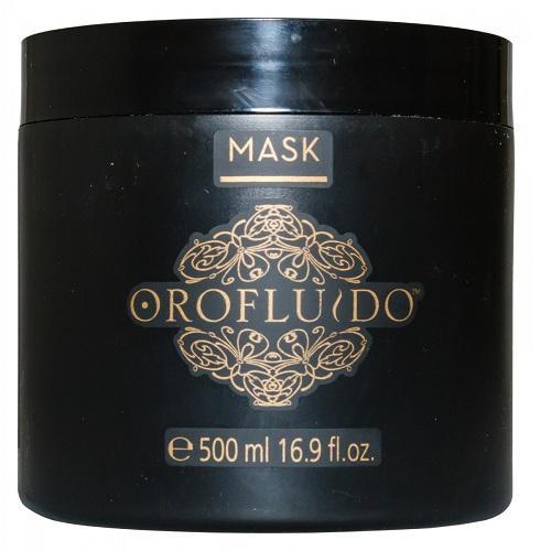 Orofluido Маска для волос 500 мл (Orofluido, SPA-Уход) цена