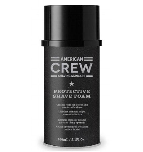 American Crew Защитная пена для бритья 300 мл (American Crew, Для бритья (Shave))