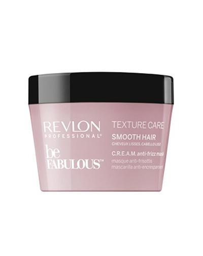 Revlon Professional Дисциплинирующая маска с технологией C. R. E. A. M., 200 мл (Revlon Professional, M.)