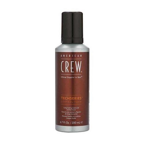 Купить American Crew Контролирующая пена для укладки волос 200 мл (American Crew, Стайлинг), США