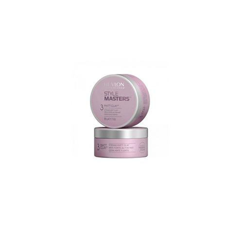 Revlon Professional Глина матирующая и формирующая для волос 85 мл (Revlon Professional, Style Masters)