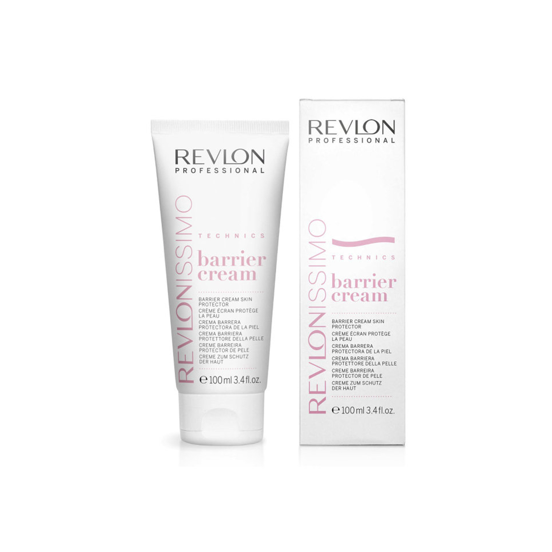 Revlon Professional Защитный крем Barrier Cream, 100 мл (Revlon Professional, Специальные средства)