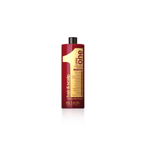 Revlon Professional Кондиционирующий шампунь для волос 1000 мл (Revlon Professional, Uniqone)