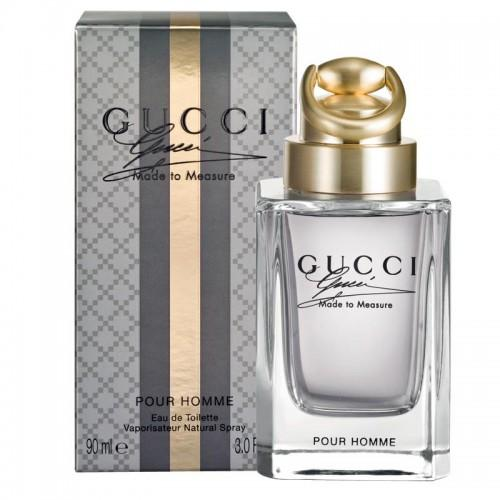 By Gucci Made To Measure М Товар Туалетная вода 50 мл ()