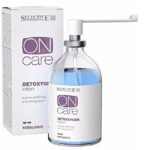 Selective Лосьон для удаления загрязнений с кожи и волос 100 мл (Selective, Detoxygen)