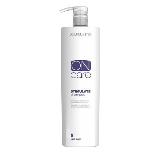 Selective Стимулирующий шампунь и предотвращающий выпадение волос 1000 мл (Selective, Stimulate)