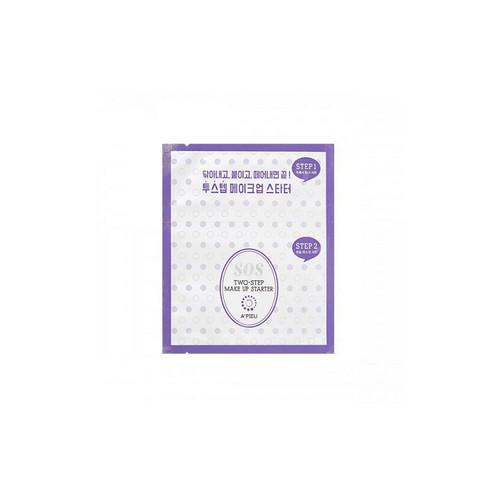 Маска для подготовки кожи к макияжу 22 гр (Для лица)