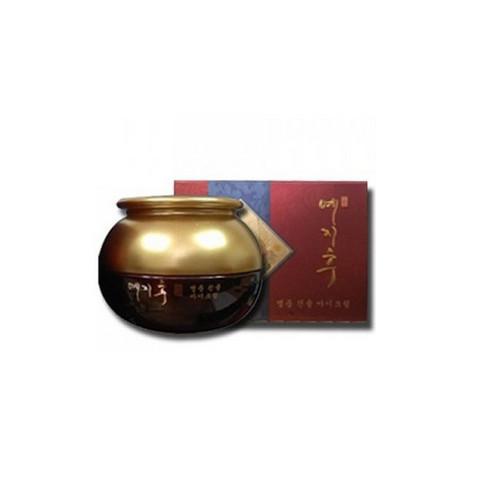 Bergamo Крем для глаз с экстрактом красного женьшеня 30 г (Bergamo, Для лица)