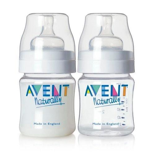 Avent Бутылочка для кормления, 125 мл (Стандарт)