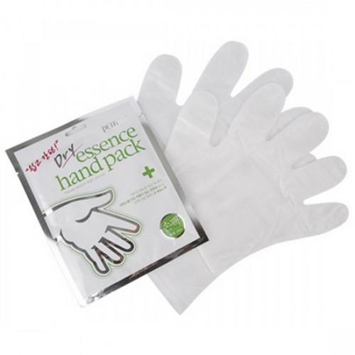 PETITFEE Смягчающая питательная маска для рук, 1 штука (PETITFEE, Body Care Mask)