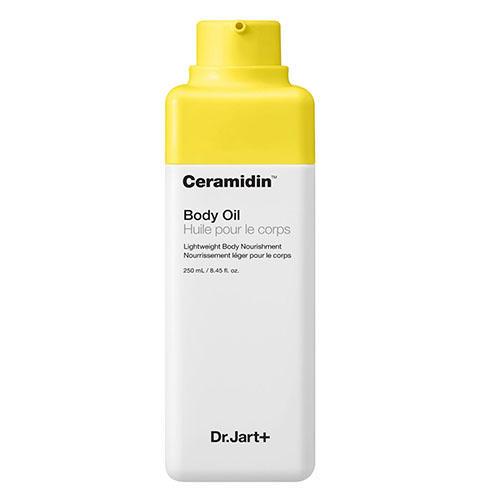 Купить Dr.Jart+ Масло для тела, 250 мл (Dr.Jart+, Ceramidin), КОРЕЯ