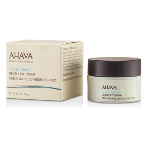 Нежный крем для глаз 15 мл (Ahava, Time to hydrate) крем и сыворотка для глаз ahava крем и сыворотка для глаз