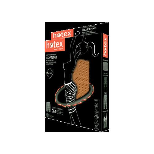 Шортики Нotex бежевые (Hotex, Hotex)