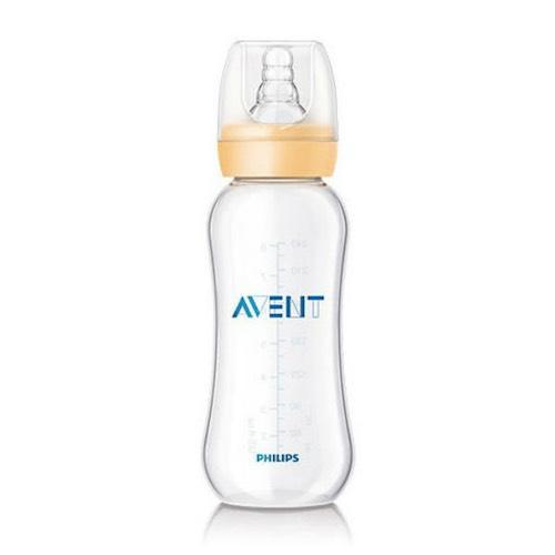Бутылочка для кормления Standard 120 мл 0 (Avent, Стандарт)