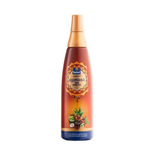 Масло для волос Ayurvedic Gold Hair Oil, 95 мл (Parachute, Золотое масло) nitin dubey traditional ayurvedic formulation godanti bhasm