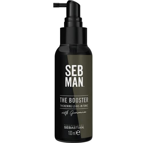 Sebman Несмываемый тоник для заметной густоты волос 100 мл (Sebman, Для волос)