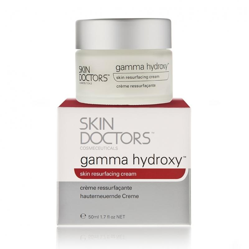 ����������� ���� ������ ������ � ������� ��������� �������� ���� ���� 50 �� (Gamma Hydroxy) (Skin Doctors)
