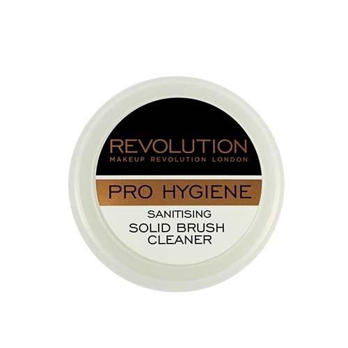 Средство для очищения кистей Solid Brush Cleaner (Makeup Revolution, Аксессуары) недорого