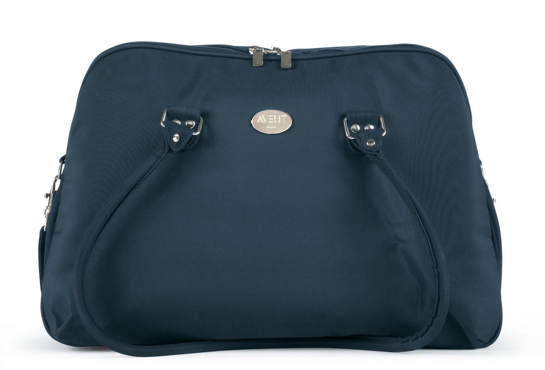 Дорожная сумка cостав термоизолирующий футляр, коврик для пеленания, пакет для исп. Подгузников (Avent, Сумки) сумки для мамы candide сумка матрас для путешествий