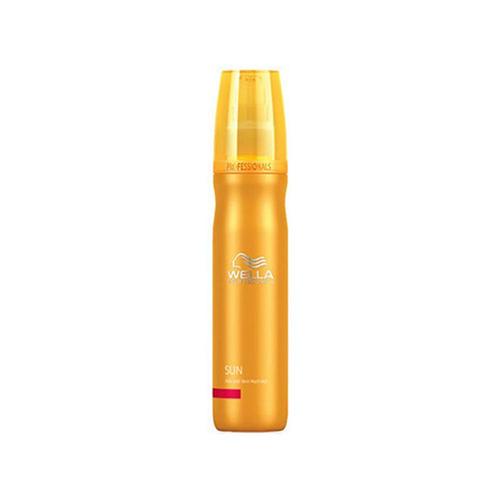 Увлажняющий крем для волос и кожи, 150 мл (Wella Professional, Sun) wella увлажняющий крем sun для волос и кожи 150 мл