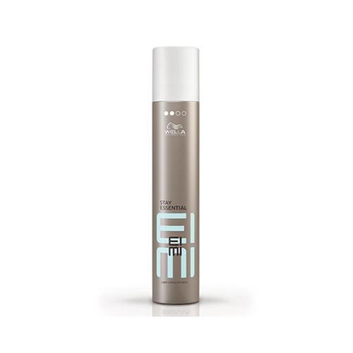 Лак для волос легкой фиксации, 300 мл (Wella Professional, Eimi Фиксация) wella eimi super set – лак для волос экстрасильной фиксации 500 мл