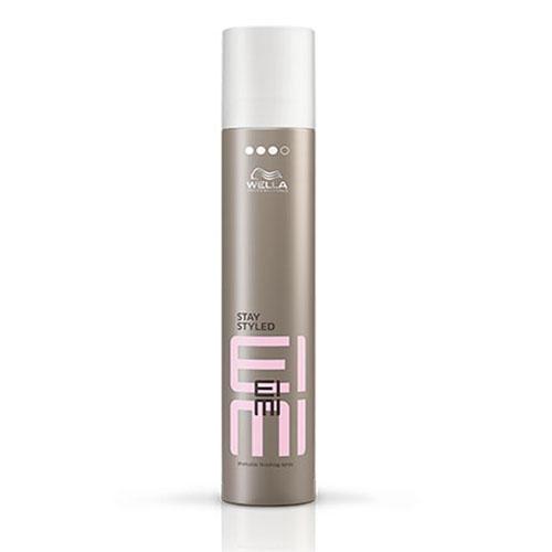 Лак для волос сильной фиксации, 300 мл (Wella Professionals, Eimi Фиксация)