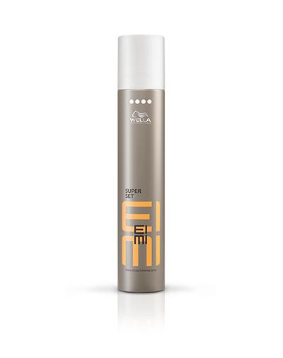 Купить Wella Professionals Лак для волос экстрасильной фиксации Super Set 500 мл (Wella Professionals, Стайлинг Eimi), Германия