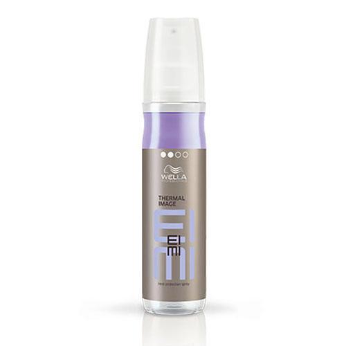 Термозащитный спрей, 150 мл (Wella Professionals, Eimi Гладкость) nioxin 3d styling therm activ protector термозащитный спрей 150 мл