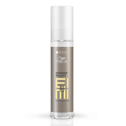 Спрей для мерцающего блеска, 40 мл (Wella Professional, Eimi Блеск) wella eimi glam mist дымка спрей для блеска 200 мл